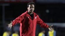 Diniz reconhece desempenho fraco do São Paulo: 'Não conseguimos jogar'
