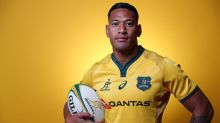 Folau furore 'not going to be an issue' for Wallabies