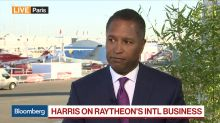 Raytheon's Harris Says United Technologies Deal Is Complementary