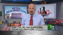 Nordstrom latest 'retail resurrection,' says Cramer