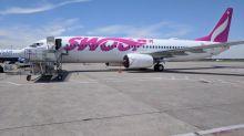 WestJet's Swoop forced to cancel 24 U.S. flights as regulatory approval held up