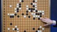 Pour la première fois, un robot gagne au jeu de go sans l'aide des humains
