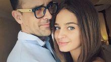 Risto se casa con su novia modelo, 21 años más joven