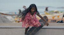 'Kamali': Inside the 'radical' world of an Indian skateboarding girl