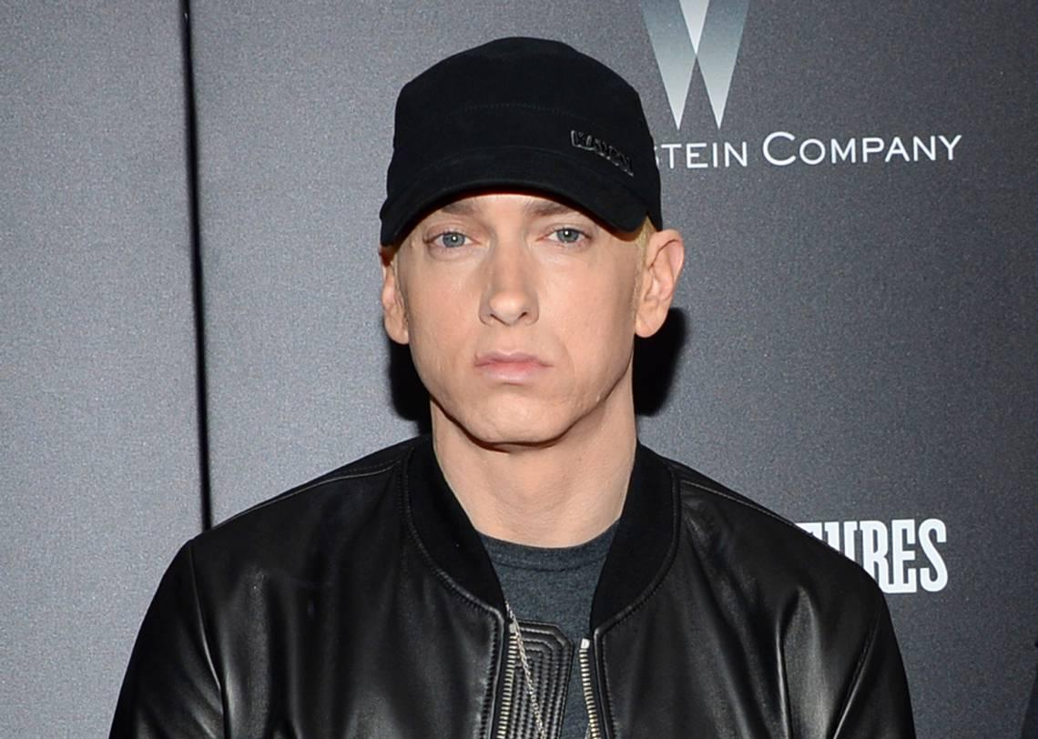 Eminem and Kid Cudi take on COVID-19, Drew Brees, Trump in new song. What do they say?