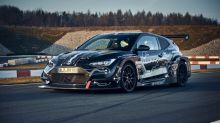 Rimac helps Hyundai build an electric, 810-horsepower hot hatch