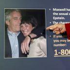 Prosecutors seek Friday court appearance for Epstein friend