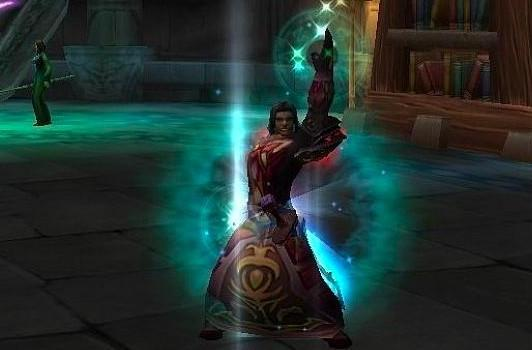 Arcane Brilliance: Patch 3.2 for Mages
