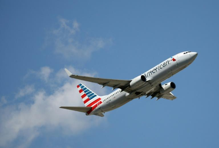 American had previously hoped to have the jets fly again by December 3