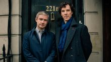 What is the future of Sherlock?