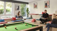 Crowne Plaza® Hotels & Resorts Announces Worldwide Partnership With The Global Entrepreneurship Network