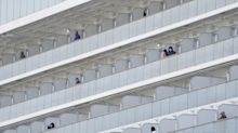 Cruise Travel Risks Remain 'Manageable' Despite Virus, WHO Says