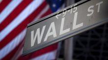 Wall St avança com dados chineses fortes reduzindo preocupações sobre crescimento