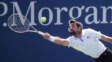 Tennis - Cincinnati (Q) - Cincinnati (qualifications): Barrère et Dodin s'imposent, Chardy déjà éliminé