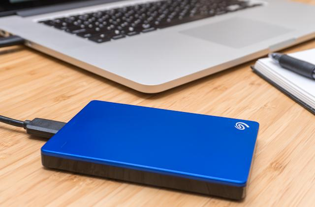 The best portable hard drive