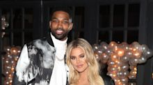 Khloe Kardashian shares a cryptic update on her relationship with Tristan Thompson