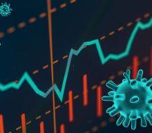 Dow Jones Futures Drop, As Coronavirus Stock Market Rally Powers Up; 6 Leaders To Watch Include Amazon, Netflix