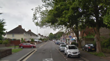 Two found dead in 'unexplained' circumstances at Worthing house