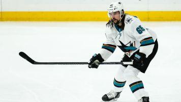 Ailing Erik Karlsson concerning for Sharks