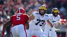 NFL draft preview: Detroit Lions could be tempted by these two tackles at No. 7