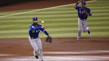 Rangers plan for Kiner-Falefa to be starting SS over Andrus