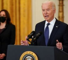 Biden Denies Workers Are Turning Down Jobs to Collect Unemployment — Then Announces Push to Make Them Stop