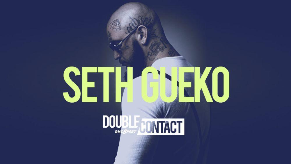 """Double Contact - Seth Gueko: """"On passe tous les matchs dans mon bar en Thaïlande"""""""