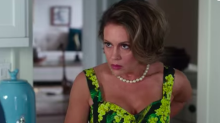 'Insatiable' Trailer: Alyssa Milano Pops Up in Netflix's Extra High School-Revenge Comedy (Video)