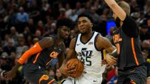 The Utah Jazz look to bounce back in Orlando