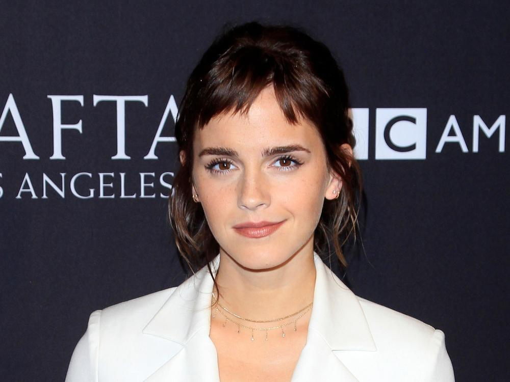 Fans von Emma Watson können aufatmen