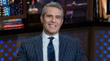 Andy Cohen is 'flattered' by comparison to Adam Schiff: 'He is a patriot, and so am I'
