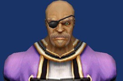 Pirate Loot Phriday: Foror's Eyepatch