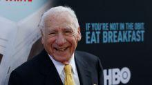 Mel Brooks, 94, makes first political video to endorse Joe Biden
