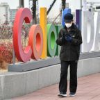 Amid coronavirus outbreak, CDC tells Americans to avoid nonessential travel to South Korea