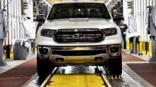 The Latest Chip Shortage Shutdown Will Cost Ford an Estimated $1.2 Billion in Revenue