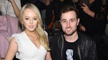 Another Trump split: Tiffany Trump and Ross Mechanic call it quits