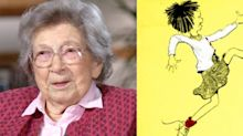 Happy 104th birthday to Beverly Cleary, beloved by generations of readers