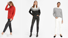 Fall must-haves you can buy right now on sale at Everlane