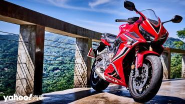 收放自如的親切「準」熱血仿賽!2020 Honda CBR650R新北市郊山區試駕!