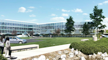 Sand Hill Property pitches 200,000-square-foot office development in Redwood City
