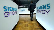 Siemens Energy pulls margin outlook on Siemens Gamesa profit warning