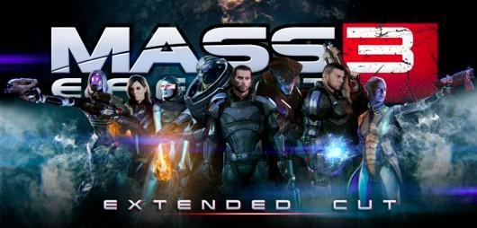 Download the Mass Effect 3 Extended Cut DLC soundtrack for free