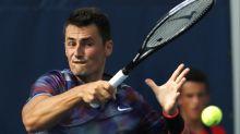 Hewitt unsure of Tomic's Aust Open plans
