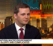 Buying Opportunities in Emerging Markets Seen, RegentAtlantic Says