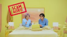 Singtel launches anti-scam campaign urging public to 'jaga' their data