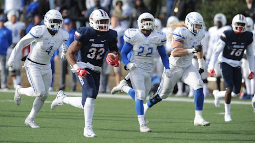 FCS 2019: Northeast Conference Preview