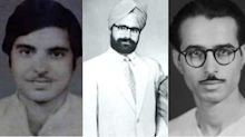 Can you guess these Indian politicians from their old photos?