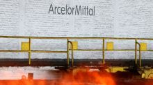 ArcelorMittal sees signs of recovery as debt hits record low