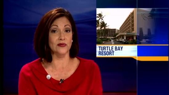 Residents react to possible expansion of Turtle Bay Resort