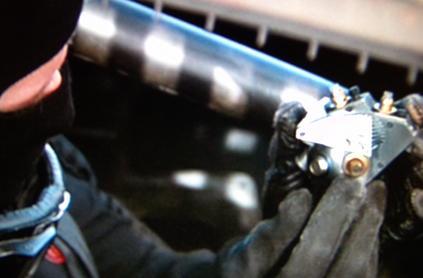 Movie Gadget Friday: The Adventures of Buckaroo Banzai